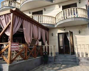 Отель Пальма