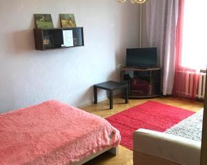 Апартаменты G-Kvartal Октябрьское Поле