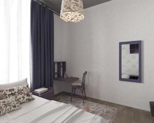Отель Barista Bed&Breakfast