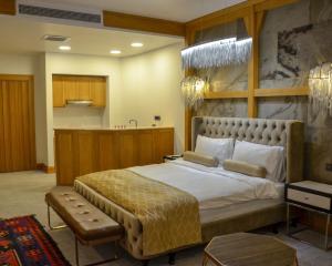 Отель Shirvanshah