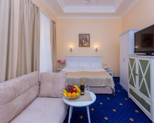 Отель Casa Leto Private