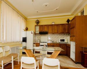 Апартаменты на Пролетарской для 6 гостей