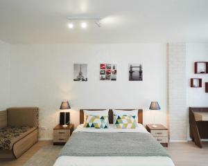 Апартаменты Abri Luxe