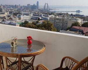 Отель Baku Sea View