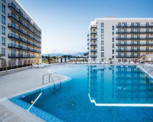 Отель Имеретинский - Прибрежный квартал