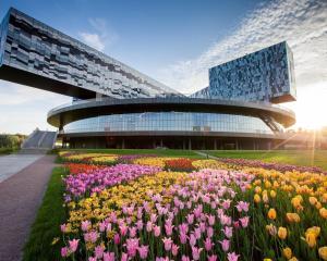 Отель Памир - Тянь-Шань