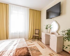 Отель Есебуа