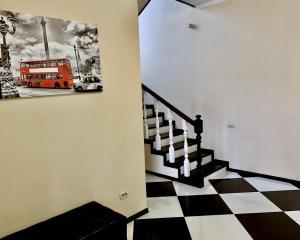 Дом отдыха Alexandr SKI House на Банном