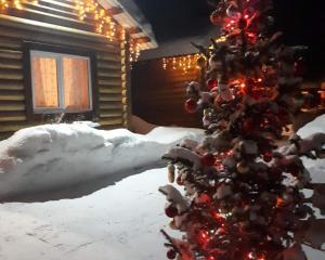 Гостевой дом На Снежной