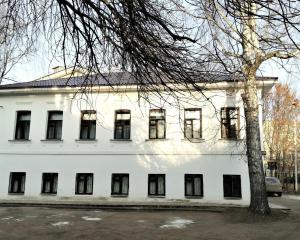 Отель Мудрый филин