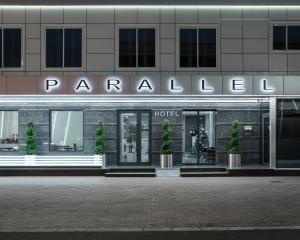 Parallel Hotel Krasnodar