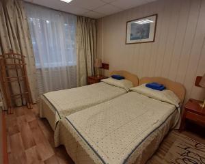 Гостиница Сосновая
