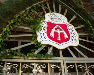 Отель Antonio Casa