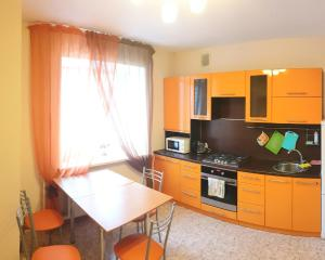Апартаменты на ул. Труфанова 32а