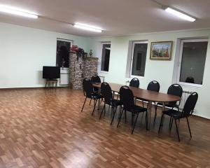 Гостевой дом с 5 комнат
