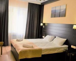 Отель Alpen House