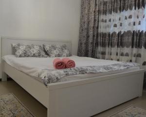 Апартаменты на Тюменском тракте