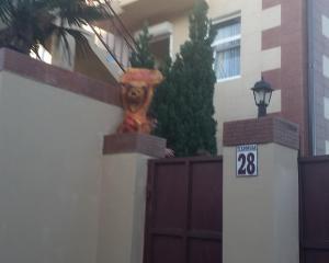 Гостевой дом Павлодар
