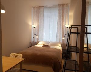Мини-отель Стокгольм