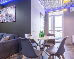 Апартаменты Loft & Designer - Center