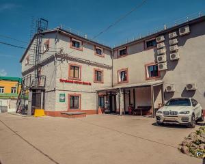 Мини-гостиница Китайский Летчик Джао Да