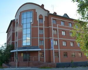 Отель Юлана