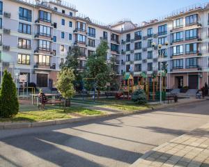 Апартаменты в Олимпийском парке