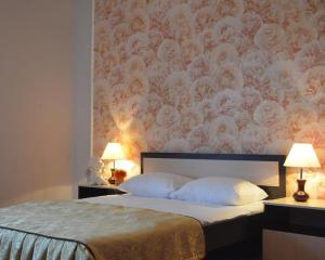 Отель Мята