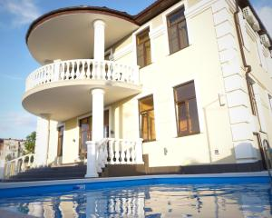 Гостевой дом Villa Park&Spa