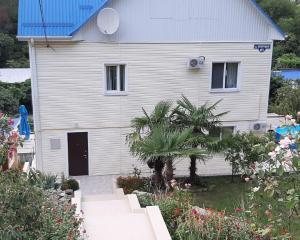 Гостевой дом На Изумрудной