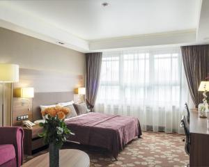 Отель Бежица