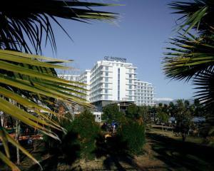 Курортный отель Radisson Collection Paradise Resort and Spa Sochi
