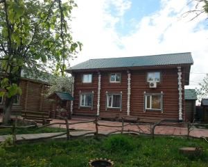 GuestHouse Izba