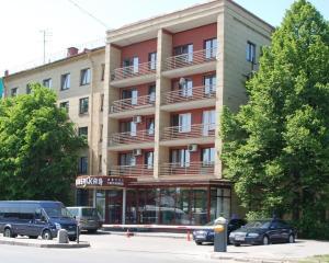 Гостиница Киевская