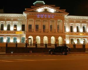 Отель Магистрат