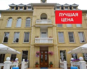 Гостиница Грин Лайм
