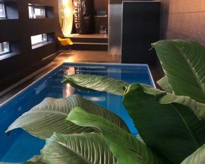 Отель Ego Apart Mini Villa