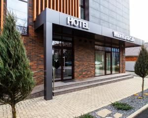 Отель DavidRobertSons