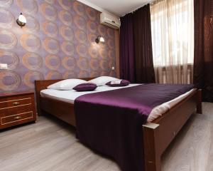 Отель Мой город