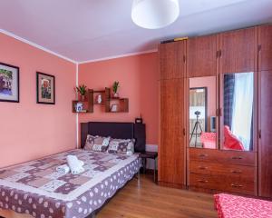 Economy Brusnika Proletarskaya Apartments on Melnikova