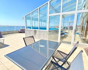 Отель Жара Beach Resort