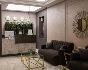 Отель Новый Рим