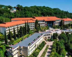 Курортный отель Одиссея