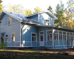 Гостевой дом Дачи в Зеленогорске