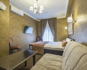 Отель Погости на Тульской