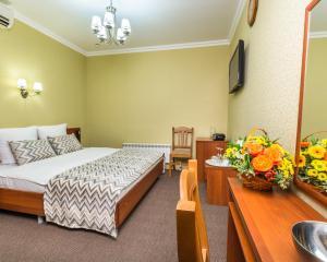 Отель Погости на Алексеевской
