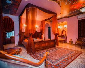 Отель Баккара