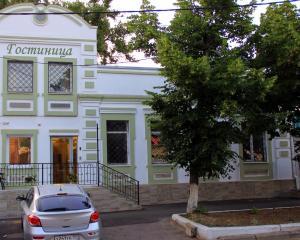 Отель Кубань Восток