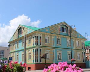 Отель Бал