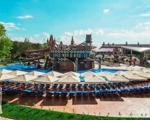 Отель Alean Family Resort & SPA Doville 5* Ultra All Inclusive